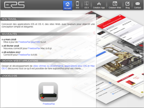 ERS Software