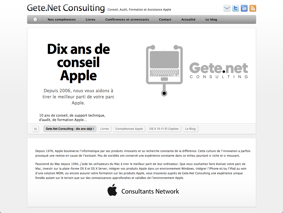 Gete.Net Consulting